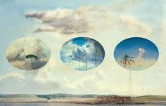 "Saatchi Online Artist: Relja Penezic; Digital Collage, New Media Art ""Three Days (edition of 10)"""