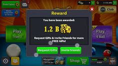 Get free monster cue link here and enjoy 8 ball pool free coins and cash rewards . We share daily 8 ball pool free coins links and 8 ball pool free cash links. So visit us for daily 8 ball pool rewards. Glitch, 8 Pool Coins, Miniclip Pool, Cell Phone Game, Pool Hacks, Free Rewards, Earn Money Online, Kids And Parenting, Cheating