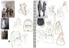 Schizzi di moda   Inspire we trust