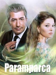 Вдребезги (Осколки) / Paramparca 47 и 48 серия на русском смотреть все серии