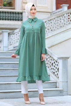 Maternity Fashion, Maternity Style, Cute Love Images, Hijab Chic, Beautiful Hijab, Muslim Fashion, Sleeve Designs, The Dress, Refashion