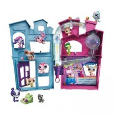 66 ideas littlest pet shop playsets dogs Little Pet Shop, Little Pets, Pet Store Display, Cute Pet Names, Custom Lps, Pet Bird Cage, Lps Toys, Animal Room, Pet Fish