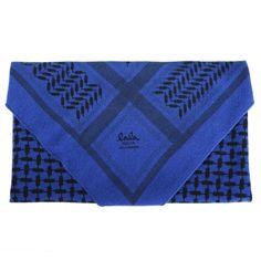 Image result for lala berlin blå tørklæde Picnic Blanket, Outdoor Blanket, Lala Berlin, Luxury Shop, Gifts, Shopping, Color, Fashion Styles, Presents