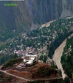 Pearl Continental Hotel Muzaffarabad Azad Kashmir Valley Stan