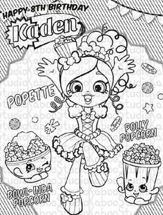 print shopkins happy places coloring pages bv pinterest shopkins christmas fun and craft. Black Bedroom Furniture Sets. Home Design Ideas