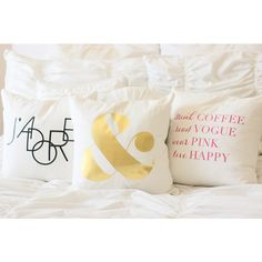 | Styling & Photography by Bri Ramos, The Buzz Brand www.thebuzzbrand.com |   Good morning, #weekend!!☀ This setup from @brianahramos of our #moonandlola pillows makes me long to #stayinbed alllll daaaayy....
