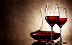 """(r) Wine.  did u no...that shape of the glass you drink wine from affects its taste.   Suthernheir (brewery) - """"Love the Taste"""""""