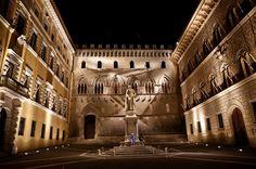 La banque italienne a obtenu, ce mardi, le feu vert de la Comission européenne pour un versement de 5,4 milliards d'euros.