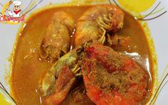 Resep Hidangan Nasi Kari Udang,  Makanan Sehat Untuk Diet, Club Masak