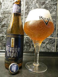 Brugge Tripel 8,7%