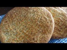 FIRINDAN EKMEK ALMAYA SON   YUMUŞACIK AĞIZDA DAĞILAN EV YAPIMI PİDE EKMEK - YouTube Turkish Kitchen, Fitness Tattoos, Turkish Recipes, Homemade Beauty Products, Types Of Food, Bread Baking, Bread Recipes, Snacks, Make It Yourself