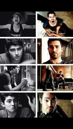 Read ~ 8 ~ from the story Mates (Derek Hale Love Story) by (JingleBell) with reads. ^Young and old Derek Hale. Stiles Teen Wolf, Derek Teen Wolf, Teen Wolf Boys, Teen Wolf Cast, Teen Wolf Memes, Teen Wolf Quotes, Teen Wolf Funny, Derek Hale, Malia Tate