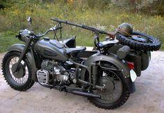 Dream bike! Love this