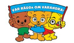 7 Situationsbilder för nedladdning - Bamse.se Team Building, Pre School, Bart Simpson, Clever, Teacher, Education, Children, Fictional Characters, Pictures