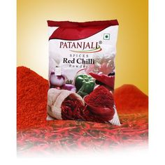 Red Chilli Powder http://patanjaliayurved.net/aaao-sikhe-yog-class-3-english?tracking=580300ce9ee7d