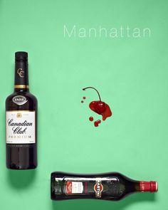 Manhattan {Peter Olson Photography}