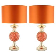 Aspire Katelyn Table Lamp - Set of 2