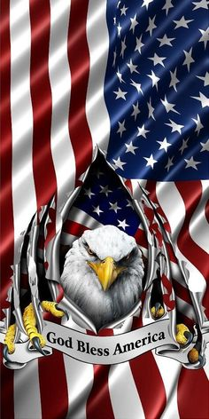 Patriotic Pictures, Eagle Pictures, Eagle Images, American Flag Eagle, American Pride, American Flag Pictures, Native American, I Love America, God Bless America