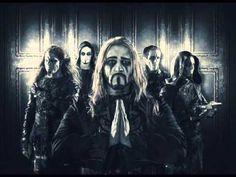 Powerwolf - Touch of evil (Judas Priest cover) 2015 Judas Priest, Heavy Rock, Heavy Metal, Wolf, Symphonic Metal, Power Metal, Cover Songs, Metal Bands, Cool Bands
