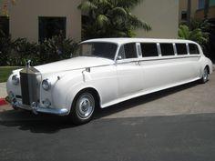 Rolls-Royce Classic Limos
