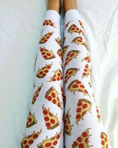#Pizzatime  Pijama @widwild