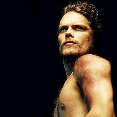Sam Heughan as JAMMF. To Ransom a Man's Soul, Outlander finale