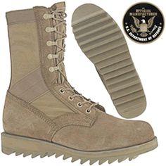 Altama Desert Boots - Altama military boots,