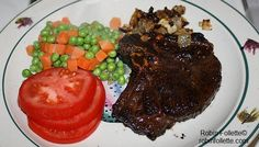 Tips for cooking bear meat. I shot my first black bear this year. He's delicious!