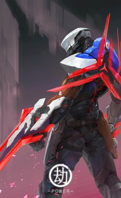 project Zed by Linger FTC on ArtStation. Game Character, Character Concept, Character Design, Cyberpunk Character, Cyberpunk Art, Cyberpunk Aesthetic, Fantasy Armor, Sci Fi Fantasy, Armor Concept