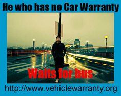 Dont Get Extended Warranty Used Car
