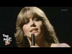 Olivia Newton-John -- Sam, Love that song!!!