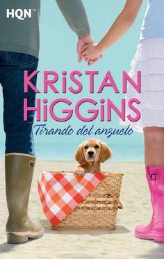 La Guardia de Los Libros : Tirando Del Anzuelo, Kristan Higgins