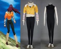 New-Bleach-Shihouin-Yoruichi-Cosplay-Costume-Custom-Made
