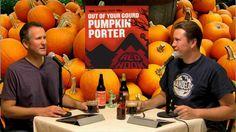 Pumpkin Beers 2013 - Red Hook, Epic Brewing, and Shipyard Brewing Pugsle...