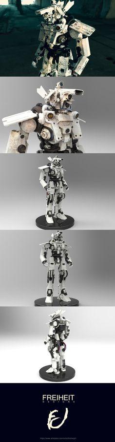 My Works, Custom Design, Sci Fi, Cool Stuff, Awesome, Artwork, Science Fiction, Work Of Art, Auguste Rodin Artwork