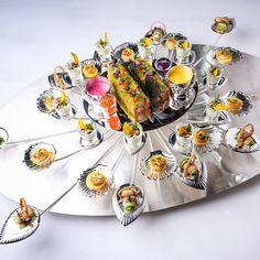#bocusedor #bocusedorasiapacific2018 #contest #gastronomy #chefs #food #cooking #platter #teamindia