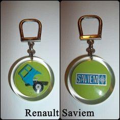 Renault Saviem 1