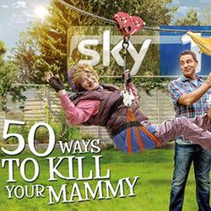 Win tickets to a special screening of 50 Ways to Kill Your Mammy Season 2 - http://www.competitions.ie/competition/win-tickets-to-a-special-screening-of-50-ways-to-kill-your-mammy-season-2-2/