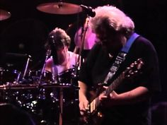 Grateful Dead - Knockin' On Heaven's Door 7-7-89 This Band, This Song... Defined An Era. Miss those days.