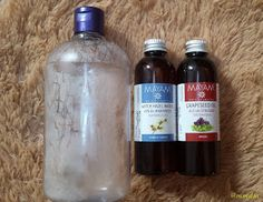 mayam, grapeseed oil, face cleanser home made, diy, makeup, face cleanser, hamammelis water, witch hazel water, mmdm, beauty, beauty blogger