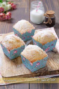 Homemade Reese's Eggs {Paleo, Vegan} Italian Desserts, Mini Desserts, Cupcakes, Cupcake Cakes, Cupcake Recipes, Dessert Recipes, Greek Yogurt Muffins, Plum Cake, Cake & Co