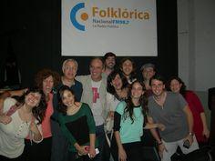 Grupo Vocal La Eulogia Coral 06-6-15