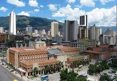 El Ideam se toma las regiones de Colombia para informar sobre la niña