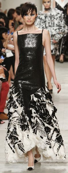 chanel 2014 | Chanel 2014早春系列 More inspiration at: http://www.valenciamindfulnessretreat.org