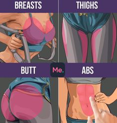 Easy Workout to Transform Your Body in 4 Weeks