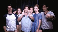 teen wolf season 3 | season 3 24 episodes everything is teen wolf and nothing hurts