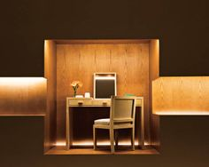 Hermes | by Jean Michel Frank                  He was chic, urbane and very minimalist. Mostly known for his furniture designs, he created the Parson's table! Sadly, he had a short life.