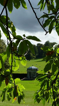 kedleston hall pleasure park tea pavilion | Flickr - Photo Sharing! http://www.flickr.com/photos/damiavos/6156157671/in/photostream/