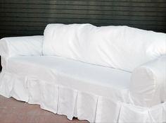 Sofa Slipcover Giveaway