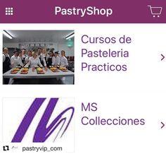 """Descarga YA la APP PastryShop para iPhone/iPad y Android. Скачайте наше приложение Pastryshop для iPhone/iPad и Андроид. Download NOW the APP PastryShop for iPhone/iPad & Android.  Descúbrelo en nuestra Tienda Online: www.pastryvip.com ---- Сделать заказ можно в нашем Онлайн Магазине: www.pastryvip.ru ---- Visítanos sin moverte de casa: http://ift.tt/2heAUf1 ---- Escuela Internacional de Pastelería """"House-Pastry Lab. by Maria Selyanina"""" http://ift.tt/1tH36ZR Campus Online…"""